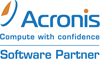 yellowweb new  media ist Acronis Partner ...